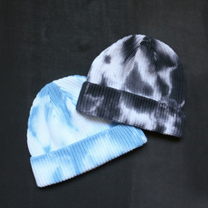 2020 Corbata Dye Slouch Beanie Hat Designer Sombreros de cráneo para mujeres Hombres Hombres CAPA CAPA DE OTOÑO AUTOMIENTE INSPORTE INS HIP-HOP BONNET HAT Headwear WF708