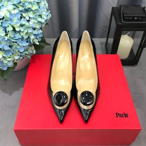 Spring and autumn universal low-heeled bridal wedding shoes pointed bridesmaid dress shoes qq