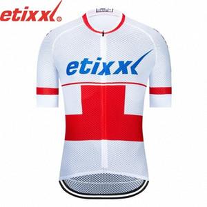 2020 2020 Etixxl TOP KALİTE PRO TAKIM AERO Bisiklet Jersey yarışı Bdsports itibaren Fit İtalya Kumaş Bisiklet Üst Ve En İyi Kalite, $ 16.62 | D GR0K #