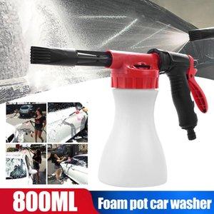 Auto-Waschmaschine Hochdruckschnee Schäumer Lance Wasserpistole Autoreinigungsschaum Gun Waschen Foamaster Wasser Seife Shampoo Sprayer