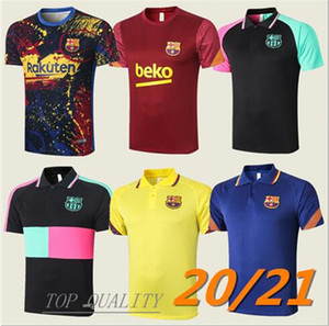 Best quality 2020 21 Men Soccer Sets Jerseys Tracksuits Sportswear Jersey 20 21 Futbol Training uniform Polo shirt