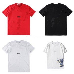 Anime Eren Jaeger T-Shirt Cartoon Letter Print Ken Kaneki Tokyo Ghoul T Shirt Traditional Chinese Ink-Wash Painting Modern Ink And Wash C #QA320