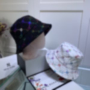 20ss Mode Designercaps Männer Frauen Luxus Hüte Sommer Hot Fischers Hut Mens Brandhats Damen Designerhats 20022129Y