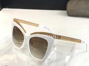 4336 Солнцезащитные очки для женщин 2020 Новый Модельер Популярные ретро стиль UV защиты объектива кошачий глаз кадров верхнего качества Free поставляются с пакетом