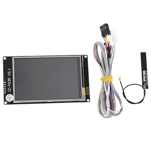 3D Printer Controller Board 3.5-inch Full-Color Touch Screen Display Support WIFI Function