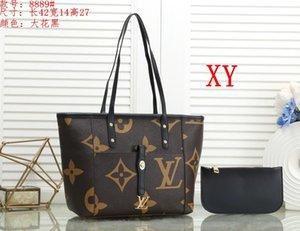 2020 Hot Designers handbags purses women crossbody bag old flower shoulder bags messenger bag fringed chain bag wallet clutch bags totes