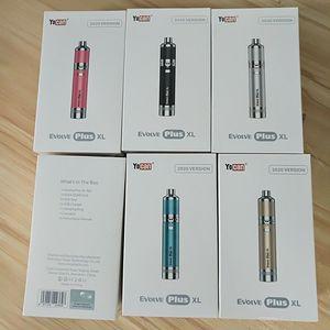 Airis Mystica R V17-B VV Box mod مع 450 مللي أمبير بطارية vape القلم مصغرة ل خراطيش النفط السميك الجهد المتغير 100٪ الأصلي