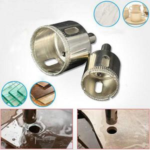 Diamond Hole saw Drill Bit Tool marble glass diamond core drill bit ceramic tile Bead knife glass dilator Glass drill bit