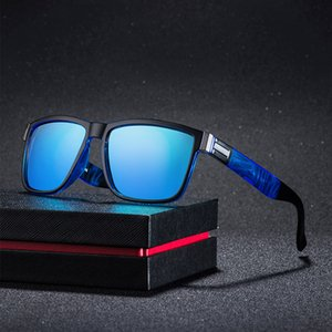 New Style Female Polarized Sunglasses Classic Sports Sunglasses Men And Women Driving Outdoor
