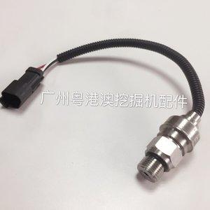 Excavator parts CAT 320B 320C hydraulic pump high pressure sensor main pump high pressure sensor 221-8859