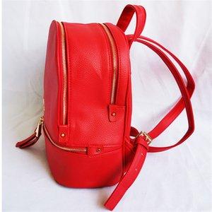 Black Flowers Nappy Backpack Bag Mummy Large Capacity Stroller Bag Mom Baby Multi-Function Waterproof Outdoor Travel Diaper Bags#112