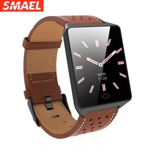 SMAEL SMAEL new Electronic Watch smart electronic watch sports heart rate Android IOS Bluetooth Multi-function