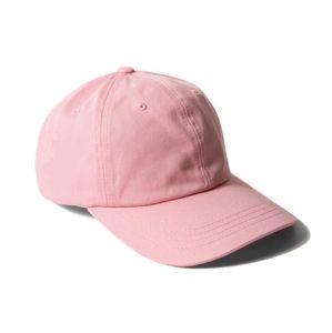 New Women Casual Baseball Cap Dad Hat Deus hat Pink Black Lady Ovo Drake Hats Snapback Suede headderss Trucker Cap designer bonnets