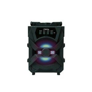 Беспроводная связь Bluetooth Speaker PRODA серии Xunshen Портативная акустическая система с TF слот карты и FM Функция Идеально подходит для активного отдыха