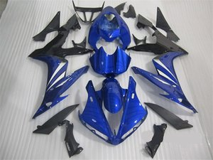 New hot manual mold fairings for yamaha YZFR1 2004~2006years fairing kit YZFR1 04 05 06 OT41+7free gift
