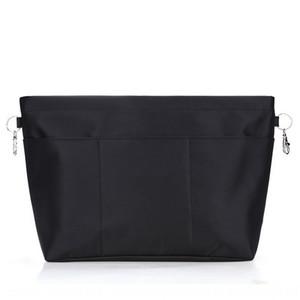 Big women's inner camera zipper thin small middle Camera Backpack Small bag backpack inner bag inside