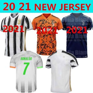 20 21 big size S-4XL Top JUVENTUS Soccer Jersey 4th X PALACE Football Shirts R ONAL DO DE LIGT 20 21 DYBALA JUVE Fourth Men + Kids Kit Unifo