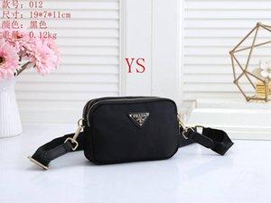CCC YS 012 El mejor precio de la alta calidad de las señoras de bolso de mano individual del bolso del totalizador del hombro mochila cartera