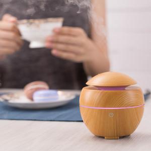Ev Yoga için Ağaç Damarı Nemlendirici Ultrasonik Nemlendirici Hava Temizleme Atomizer Mist Maker Sisleyici Esansiyel Yağı Aromaterapi Difüzör