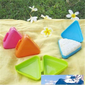 Triangle Sushi Mold New Original Rice Ball Nice Press Maker Kitchen Tool Easy to carry Free shipping