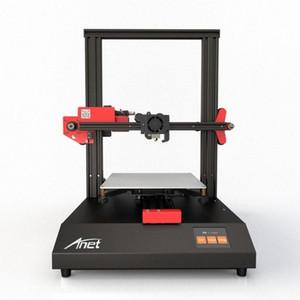 2.8' Yüksek Hassas Yazıcı Anet 4 3D Yazıcı Dokunmatik Devam Güç Hatası Baskı Filament koş Algılama CNC Router DEVO #