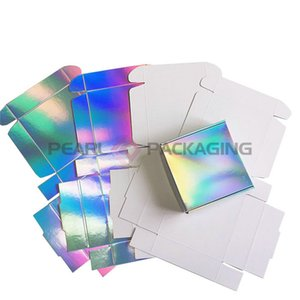 2016 Holographic Gift Box For Party Wedding Souvenir Box L Holographic Party Wedding Souvenir Holographic Gift Gift Box ce2007 LBgpq