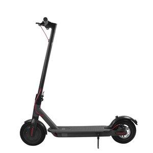 DE UK Stock pliant Scooter électrique pour adultes enfants 500W Pliable E Trottinette Avec App Deux roues Skateboard Arrivée en 7 jours