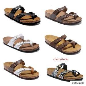 Mayari Florida Arizona Hot sell summer Men Women flats sandals Cork slippers unisex casual shoes Beach slippers size 34-46