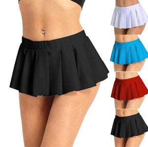 underwear sexy Bikini Underwear Women's Mini bikini short skirt sexy short skirt