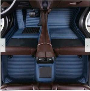 Pour Honda CRV 2017 ~ 2020 Tapis d'auto Floorliner Tapis All Weather Mat tapis de sol en tout temps