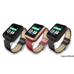 W30S Old Health Smart Heart Rate Watch Waterproof GPS Triple Locations SOS One Button Seeking Help Sport Watch gift for old