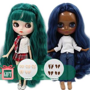 30cm Puppe geeignet für verkleiden selbst zu DIY ändern BJD Spielzeug Weihnachten Geburtstag Geschenke für Mädchen Kinder