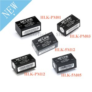 Games & Accessories Replacement Parts -01 -PM03 -PM12 HLK-5M05 HLK-5M12 AC-DC 220 to 5 3.3 12V 5V700mA Power Supply Module AC DC