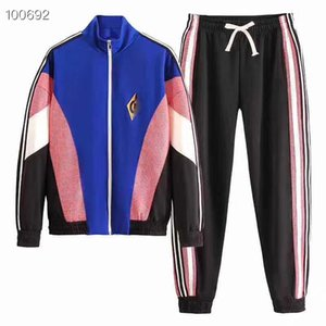 The latest coat trousers suit for men and women casual fashion jacket street wear for men and women