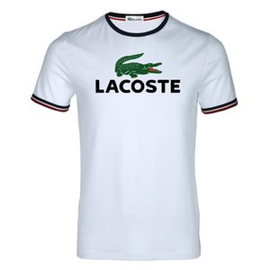 Nouvelle marque de mode Designer T-shirt des hommes T-shirt couple Sport Tide Vêtements T-shirt Hip Hop Harajuku T-shirt Vêtements pour femmes M-5XL