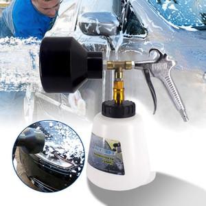 Пена Lance Snow Cannon Мойка высокого давления машина автомобиль Пенообразователь Wash SoapSUDS Jet Эргономичный дизайн для комфортного проведения 20200626