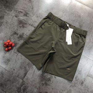 Summer Fashion Mens Designer Shorts Trouse Joggers Shorts Pants Anti-Water Beach Shorts Leisure High Quality