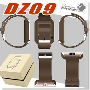 DZ09 Smart Watch GT08 U8 A1 Wris Android Smart SIM Intelligent mobile phone watch with Camera can record the sleep state