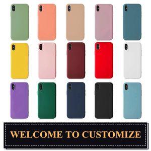 Super Anti-knock Phone Case 2020 ultima vendita calda antiurto protegge la copertura per iPhone X scelta multipla