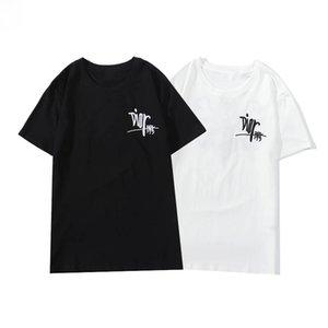 Mens 2020 Luxury Designer T Shirts Tshirt Fashion Mens Designer T Shirts Women Clothes Casual Medusa Casual