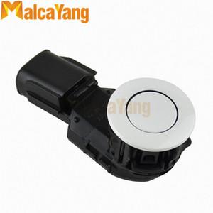 Parking sensor de aparcamiento electromagnético distancia del sensor de control PDC Para 89341-12100 41712 coche 7mIZ #