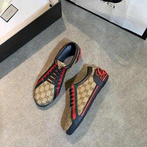 6521 Donna Sandali diapositive Designer Scarpe Marchio diapositive di moda estate ampio appartamento Slippery con spessore Sandali Pistone Infradito size1111
