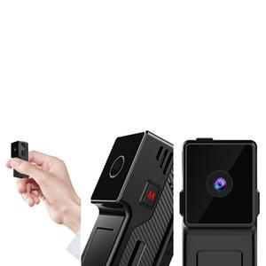 Mini Camera HD 1080P Night Vision Camcorder Motion Camera Sport DV Video Small Camera Portable Wireless Cam For Indoor Outdoor