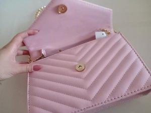 Designer Handbags High Quality Luxury Wallet Famous handbag womens Handbags bags Crossbody Soho Bag Disco Shoulder Bag HY005