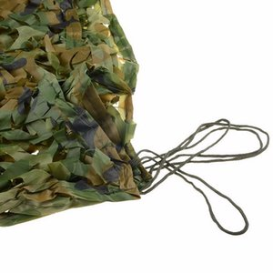 35MCamouflage Net Outdoor Camo Woodland Army Camo Netting Hunting Sun Shelter Tent Shade Hiking And Camping Camping & Hik AJWQ#