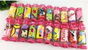 2020 hot sale Creative gifts Wedding gift Children's birthday gift Cake towel Candy modeling Home Textiles Children's gift CT002
