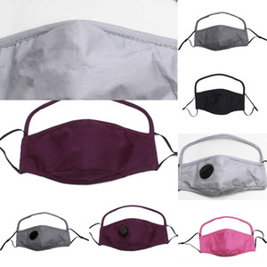 COX11 100pcs lot Multi Prevention Bicycle Mask Anti-Dust Activated Carbon Mask Outdoor Ventilate Haze Protective Household pm2.5 Products