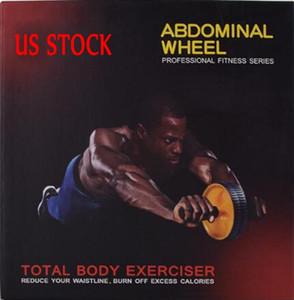 미국 주식, 여성 복부 훈련 복부 운동기구 자동 반등 남성 가정용 롤 복부 근육 휠