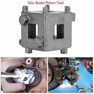 Top Quality Rear Disc Brake Caliper Piston Rewind Wind Back Cube Tool 3 8