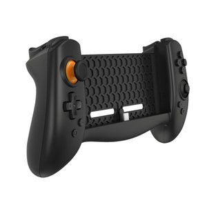 Host Handle Grip Switch Console Gamepad, Plug and Play Game Console Handle Grip Game Handle Directly Connected To Switch Gamepad